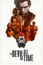 Nonton Streaming & Download Film The Devil All the Time (2020) HD Full Movie Sub Indo