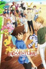 Nonton Streaming & Download Film Digimon Adventure: Last Evolution Kizuna (2020) HD Full Movie Sub Indo