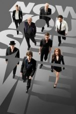 Download & Nonton Streaming Film Now You See Me (2013) Sub Indo Full Movie