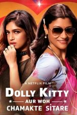 Nonton Streaming & Download Film Dolly Kitty and Those Shining Stars (2019) HD Full Movie Sub Indo