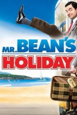 Download & Nonton Streaming Film Mr. Bean's Holiday (2007) Sub Indo Full Movie