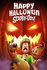 Nonton Streaming & Download Film Happy Halloween Scooby-Doo! (2020) HD Full Movie Sub Indo