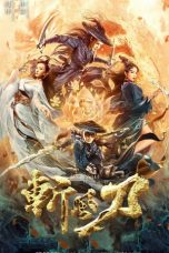 Nonton Streaming & Download Film The Blade of Wind (2020) HD Full Movie Sub Indo