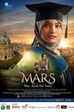 Download & Nonton Streaming Film Mars: Mimpi Ananda Raih Semesta (2016) Full Movie