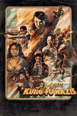 Nonton Streaming & Download Film African Kung-Fu Nazis (2019) HD Full Movie Sub Indo