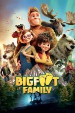 Nonton Streaming & Download Film Bigfoot Family (2020) HD Full Movie Sub Indo