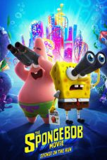 Download & Nonton Streaming Film The SpongeBob Movie: Sponge on the Run (2020) Sub Indo Full Movie