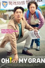 Nonton Streaming & Download Film Oh My Gran (2020) HD Full Movie Sub Indo
