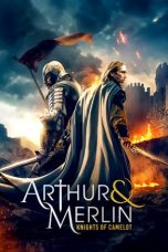 Nonton Streaming & Download Film Arthur & Merlin: Knights of Camelot (2020) HD Full Movie Sub Indo