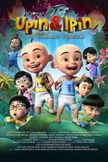 Nonton Streaming & Download Film Upin & Ipin: Keris Siamang Tunggal (2019) HD Full Movie Sub Indo