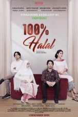 Download & Nonton Streaming Film 100% Halal (2020) Full Movie