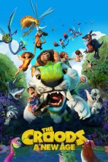 Nonton Streaming & Download Film The Croods 2: A New Age (2020) HD Full Movie Sub Indo