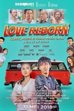 Nonton Streaming & Download Film Love Reborn: Comics, Music & Stories of the Past (2018) Full Movie