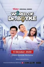 Nonton Streaming & Download Worlds Of Dr. Boyke (2020) WEBDL HD Bluray Gratis