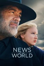 Nonton Streaming & Download Film News of the World (2020) HD Full Movie Sub Indo