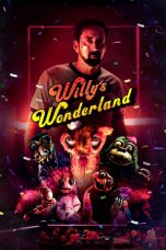 Nonton Streaming & Download Film Willy's Wonderland (2021) HD Full Movie Sub Indo
