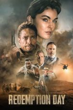 Nonton Streaming & Download Film Redemption Day (2021) HD Full Movie Sub Indo