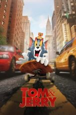 Nonton Streaming & Download Film Tom and Jerry (2021) HD Full Movie Sub Indo