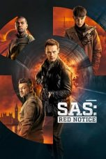 Nonton Streaming & Download Film SAS: Red Notice (2021) HD Full Movie Sub Indo