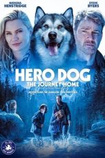 Nonton Streaming & Download Film Hero Dog: The Journey Home (2021) HD Full Movie Sub Indo