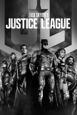 Nonton Streaming & Download Film Zack Snyder's Justice League (2021) HD Full Movie Sub Indo