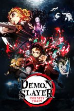 Nonton Streaming & Download Film Demon Slayer: Kimetsu no Yaiba the Movie: Mugen Train (2020) HD Full Movie Sub Indo