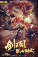 Nonton Streaming & Download Film Sword Dynasty Fantasy Masterwork (2020) HD Full Movie Sub Indo