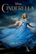 Nonton Streaming & Download Film Cinderella (2015) HD Full Movie Sub Indo