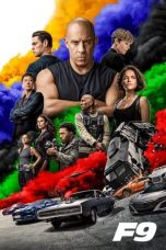 Nonton Streaming & Download Film Fast and Furious 9 (2021) HD Full Movie Sub Indo