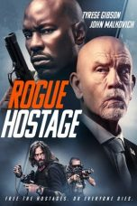 Nonton Streaming & Download Film Rogue Hostage (2021) HD Full Movie Sub Indo