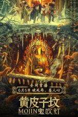 Nonton Streaming & Download Film Mojin: The Tomb of Ghost (2021) HD Full Movie Sub Indo