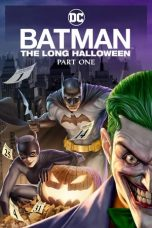 Nonton Streaming & Download Film Batman: The Long Halloween Part One (2021) HD Full Movie Sub Indo