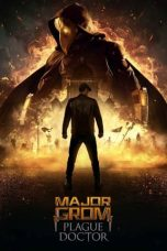 Nonton Streaming & Download Film Major Grom: Plague Doctor (2021) HD Full Movie Sub Indo