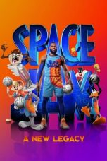 Nonton Streaming & Download Film Space Jam: A New Legacy (2021) HD Full Movie Sub Indo