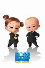 Nonton Streaming & Download Film The Boss Baby: Family Business (2021) HD Full Movie Sub Indo