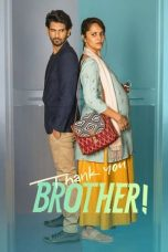 Nonton Streaming & Download Film Thank You Brother! (2021) HD Full Movie Sub Indo