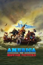 Nonton Streaming & Download Film America: The Motion Picture (2021) HD Full Movie Sub Indo