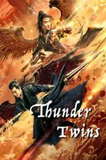 Nonton Streaming & Download Film Thunder Twins (2021) HD Full Movie Sub Indo
