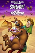 Nonton Streaming & Download Film Straight Outta Nowhere: Scooby-Doo (2021) HD Full Movie Sub Indo