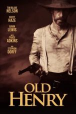 Nonton Streaming & Download Film Old Henry (2021) HD Full Movie Sub Indo